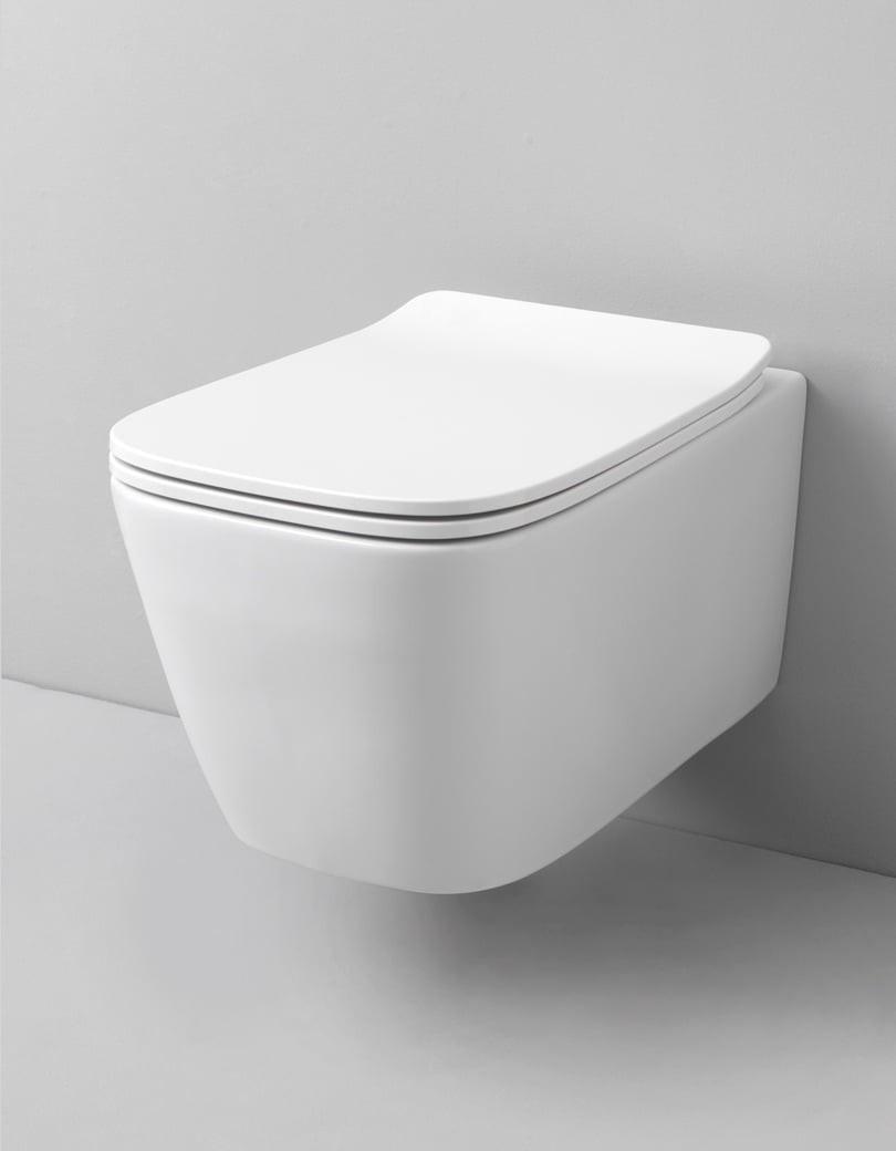 VAS WC SUSPENDAT A16 ARTCERAM ITALIA